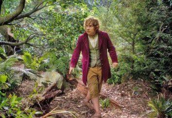 """Jak filmowego """"Hobbita"""" – jednego z najbardziej wysokobudżetowych hollywoodzkich filmach"""