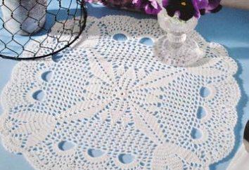 Comment attacher un crochet de cercle et décorer votre maison?