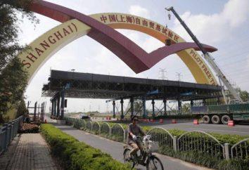 O que atrai especialistas estrangeiros para Xangai?