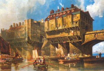 Atrakcje Wielka Brytania: London Bridge