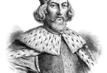 O caminho para o título da Senhora do Mar, ou a dinastia de reis ingleses