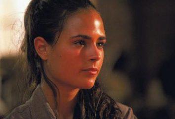 """Postać w filmie """"Szybcy i wściekli"""" Mia Toretto: biografii aktorki, który wykonał tę rolę"""
