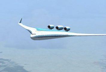 """""""Boeing-797"""" – il migliore aereo passeggeri del mondo"""