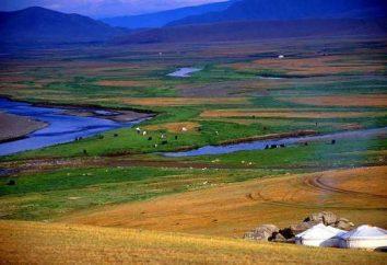 Mongolia religione. Le istituzioni religiose. La popolazione della Mongolia