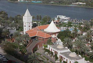 Marbella Resort 4 * (Zjednoczone Emiraty Arabskie, Sharjah): opis hotelu, oceny