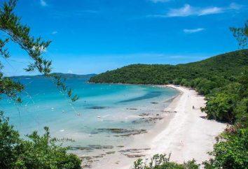 plaża wojskowa w Pattaya: jak się tam dostać? Zdjęcia i opinie
