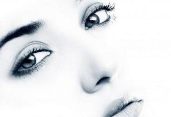 visage pâle: les causes, les traitements et les recommandations
