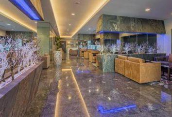 Wyndham Dubai Marina 4 * (Dubai, UAE): descripción del hotel, servicios, comentarios