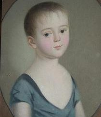 Porträt von Tyutchev: Dichter, öffentliche Figur, Genosse