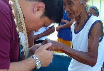 Cortesia, tatto e rispetto per gli anziani – sincero e formale