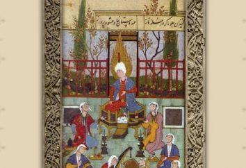 Hadithe des Propheten Mohammed über das Leben. Authentisches Hadith des Propheten Mohammed