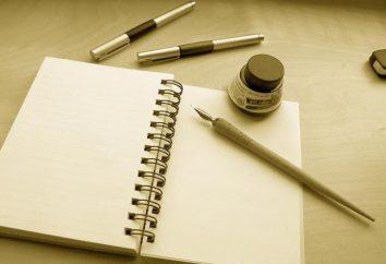 Comment faire pour démarrer les travaux-arguments? Comment pouvez-vous commencer à travailler?