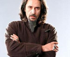 Personagens Harry Potter universo: Igor Karkaroff. Biografia e fatos interessantes