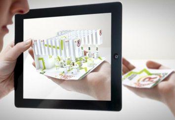 Co jest Augmented Reality? rzeczywistość rozszerzona