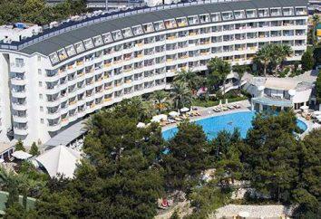 Alara Hotel Stella 5 * (Antalya, Turchia): recensioni, vacanze