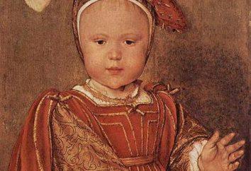 Henry VII: faits intéressants, les enfants. Capella Henry VII à l'abbaye de Westminster