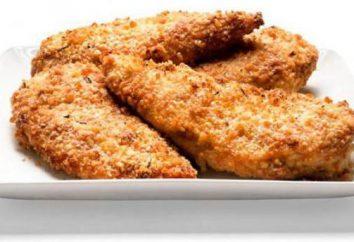 Quale modo migliore per preparare il filetto di pollo cosce: la ricetta per tutti i gusti