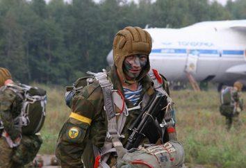 ¿Cómo entrar en las fuerzas aéreas o fuerzas especiales?