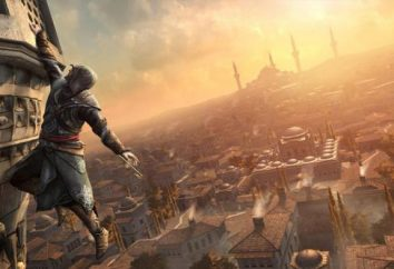 Tutorial completar Revelaciones Assassins Creed