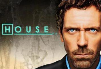 """""""House"""": la lista de episodios y temporadas de series de televisión"""