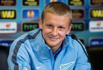 Igor Smolnikov: biographie et carrière d'un joueur de football