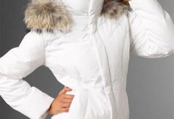 chaquetas elegantes con piel natural: la solución perfecta para el invierno