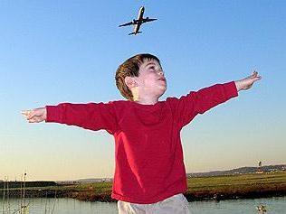 Servizio «Aeroflot», S7: accompagnare il bambino sull'aereo. recensioni Regole