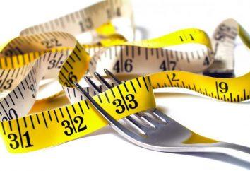 Como a perder peso em 10 dias por 5 kg em casa? comentários