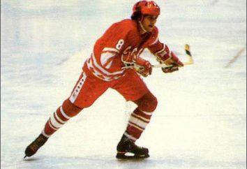 Sergey Kapustin: réalisations sportives et biographie