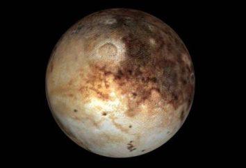 I pianeti nani: Plutone, Eris, Makemake, Haumea