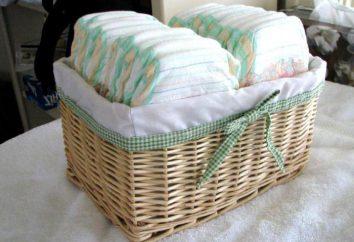 Jakie są dobre pieluchy dla niemowląt? opinie klientów