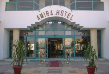Hotel Amira Hotel 3 Resort Safaga (Ägypten)