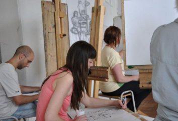 Jak zostać artystą w każdym wieku