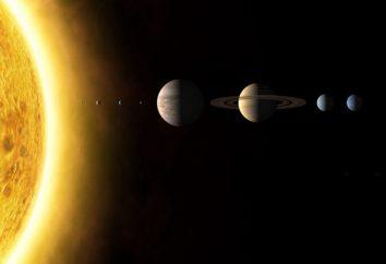 Co to jest system solarny. Eksploracja Układu Słonecznego. Nowe planety układu słonecznego