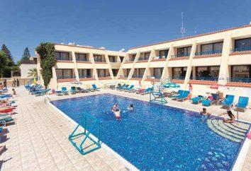Del hotel Napa Prince Hotel Apts 3 * (Chipre, Ayia Napa): fotos y comentarios