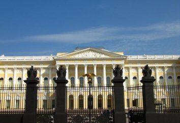 Sehenswürdigkeiten in St. Petersburg. Was in St. Petersburg zu sehen? Museen, Sehenswürdigkeiten in St. Petersburg
