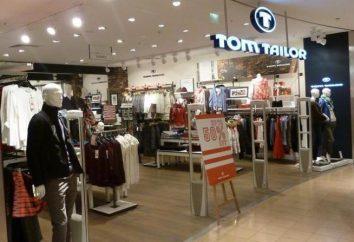 """Adresy sklepów """"Tom Taylor"""" w Moskwie: wysokiej jakości produkty z Niemiec"""
