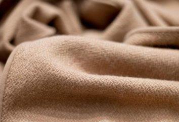 Comment choisir une couverture de poils de chameau? Conseils pour choisir, les produits d'examen des différents fabricants