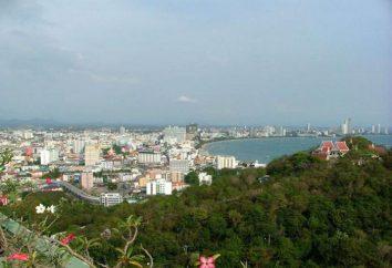 Hillside Resort Pattaya 3 *: comentários, descrições de quartos, serviço. Férias em Pattaya