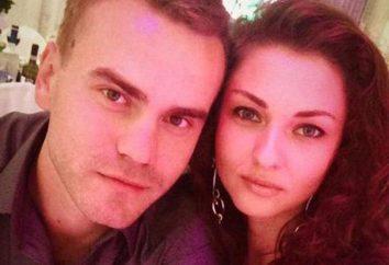 Ekaterina Gerun e Igor Akinfeev