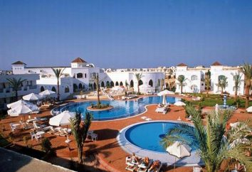 Egitto, Viva Sharm Hotel 3: recensioni e foto turistiche