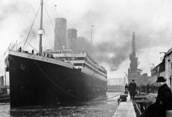"""""""Titanic"""" afundou como? O colapso do """"Titanic"""": história"""