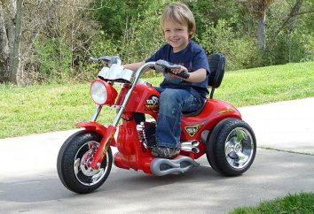 Comprar bicicleta infantil