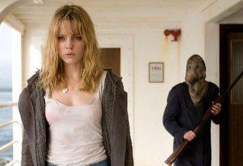 """Bewertungen: Der Film """"Triangle"""" (2009). Schauspieler und die Rolle des Films """"Dreieck"""""""