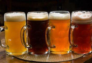ristoranti Ekaterinburg di birra: foto e recensioni