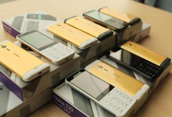 Przegląd i opinie: Nokia 230 Dual SIM