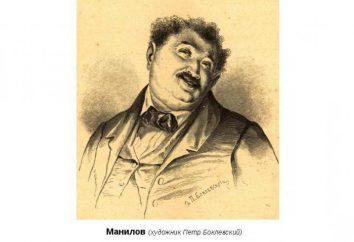 Manilovisme – un terme qui est passé de Gogol