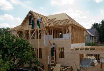 Cinque motivi per costruire una casa di legno