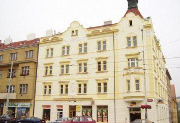 Hotel U Sladku 3 * (Praga, Repubblica Ceca): recensioni, descrizioni e recensioni