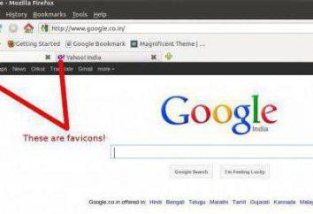 Jak zainstalować favicon na swojej stronie?